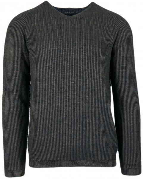 Seldom Rippstrick-Pullover