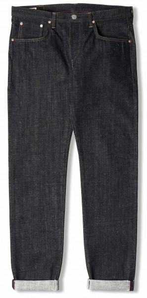 Edwin Regular Tapered RAW Jeans