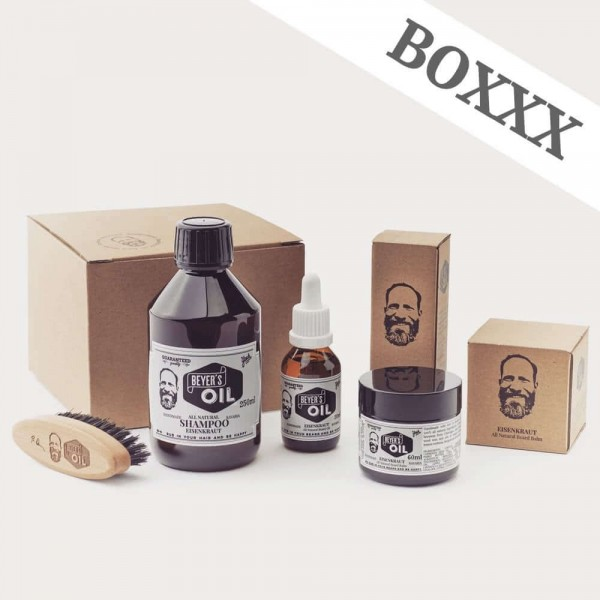 Beyer's Oil Boxxx