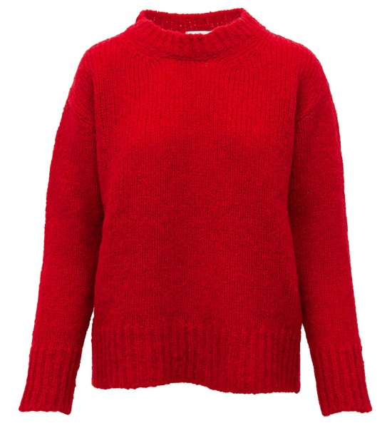 Crossley knitted sweater