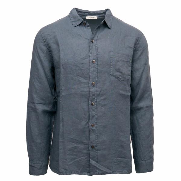 Crossley Linenshirt