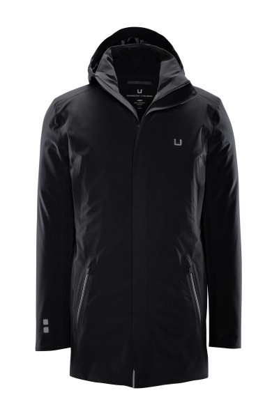UBR Regulator Parka 7033