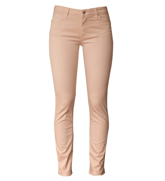 The Nim Jeans Annie Light Rose