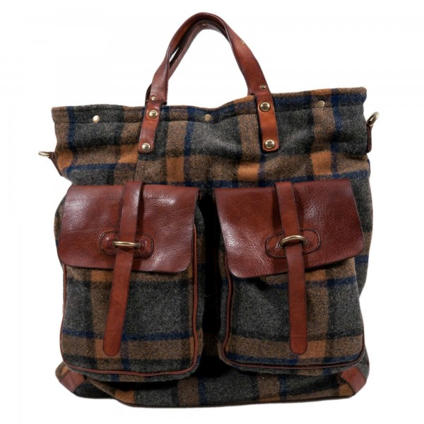 Campomaggi backpack