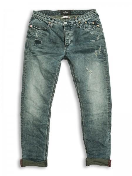 Blue de Gênes Repi Reale Light Jeans