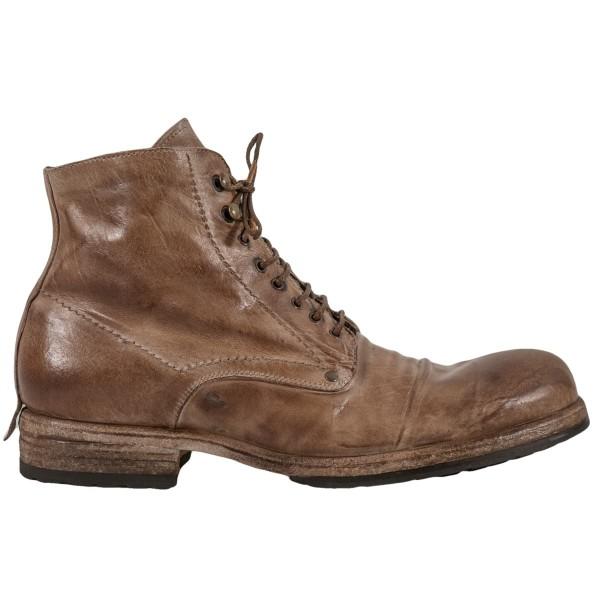 Shoto Boot Calfskin