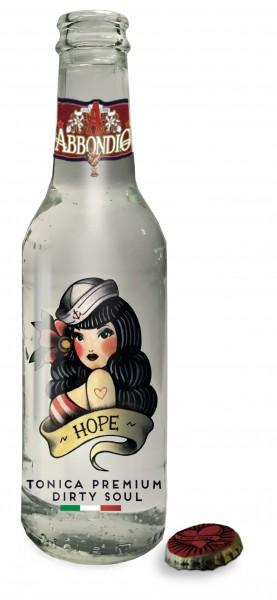 Abbondio Hope Dirty Soul Tonic Water