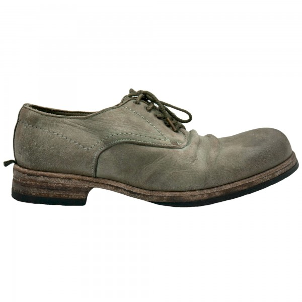 Shoto Shoe Elk Leather