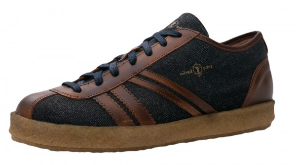 Zeha Berlin Trainer 836 Jeans