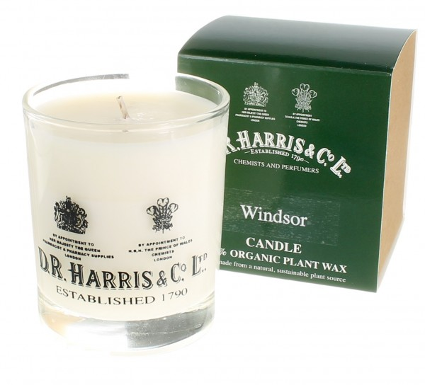 D. R. Harris Candle Windsor