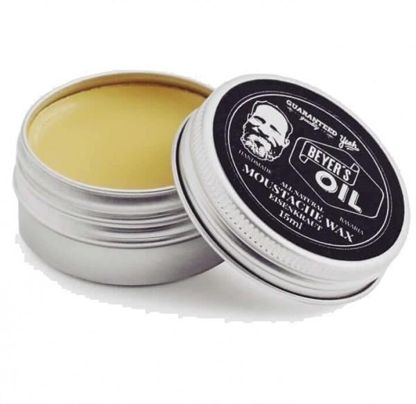Beyer's Oil Moustache Wax