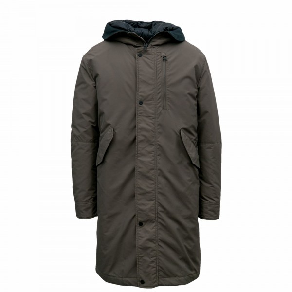 Duno Down Coat Intense Perugia