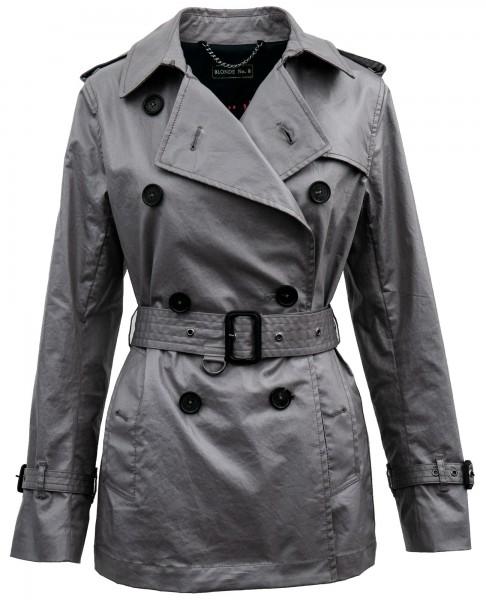 Blonde No.8 Trenchcoat Nara