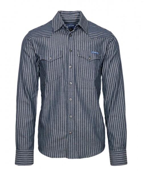 Blaumann Shirt locksmith flannel