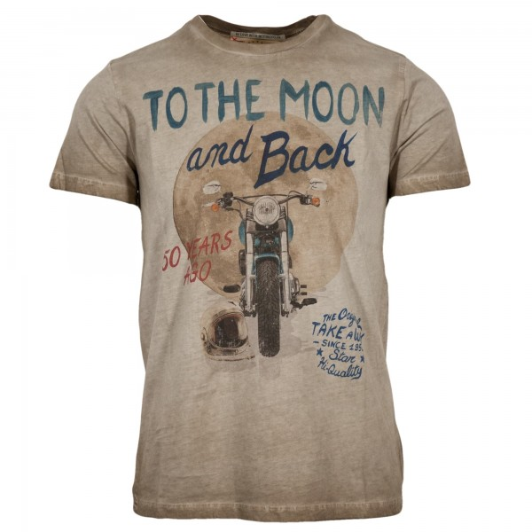 Take a Way Shirt Moon