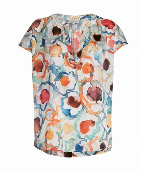 Dea Kudibal Silkshirt Ann Exclusive Floret