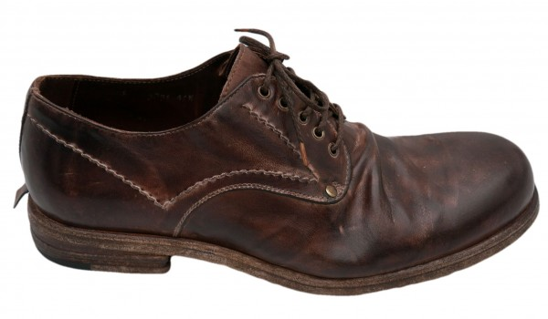 Shoto Shoe Horse Leather