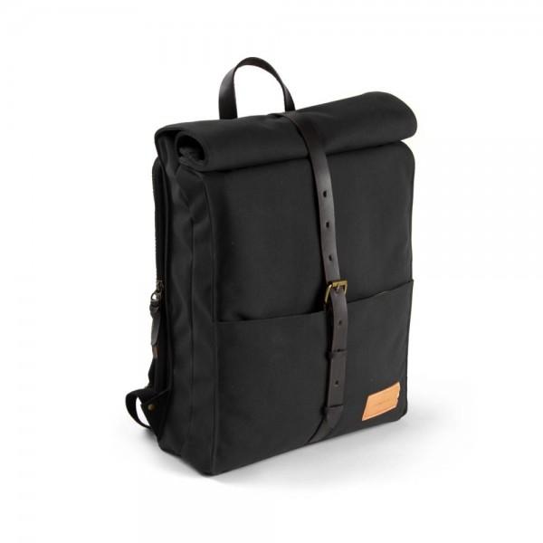 Property of .. Alex 24h Backpack black
