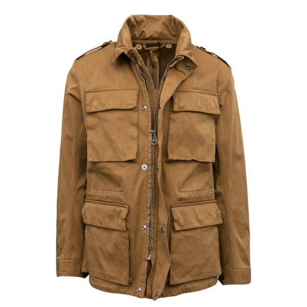 Ten C Woodland Jacket