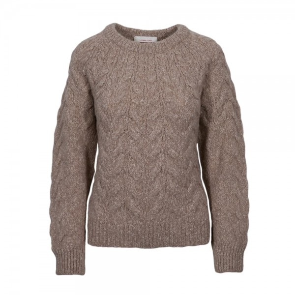 Liviana Conti Knitted Pullover