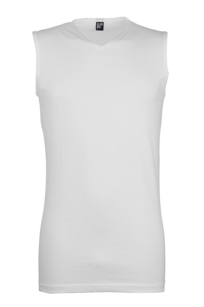 Alan Red Minto Sleeveless