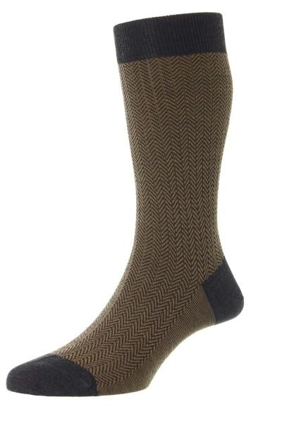 Scott-Nichol Socks Finsbury