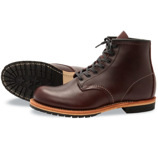Red Wing Beckman 9011