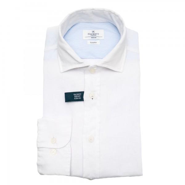 Hackett Linen Shirt