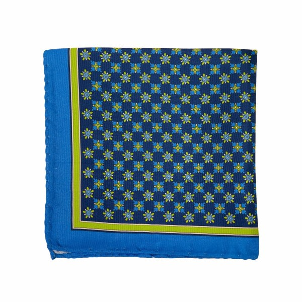 Punching cloth Karo Royal