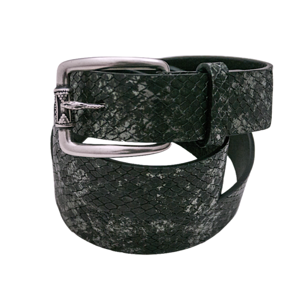 Themata Ladies Belt Reptile-Optics