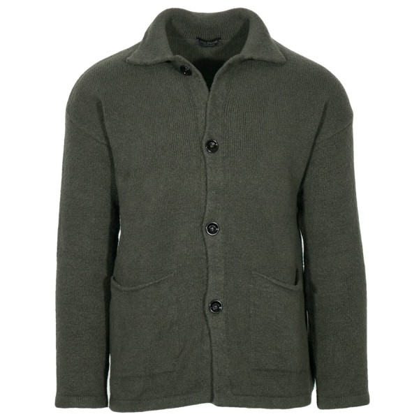 Phil Petter Wintercotton Worker Jacke