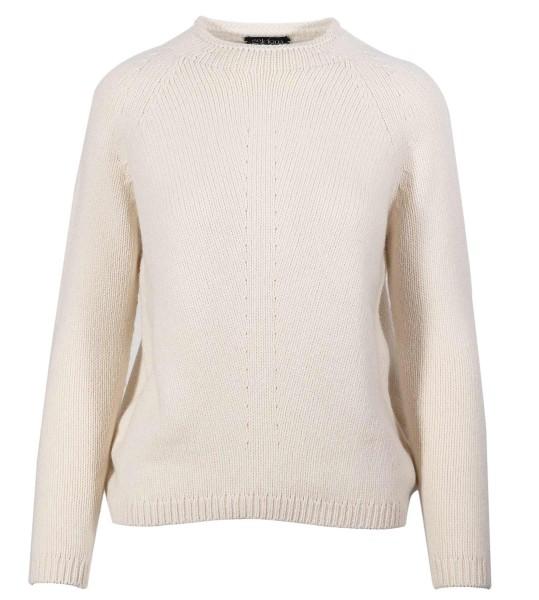 Seldom Women Knitted Sweater