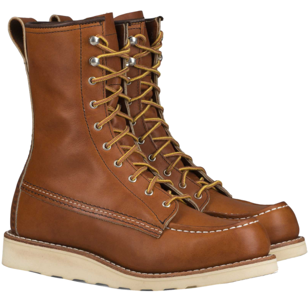 Damen Red Wing 3427 Moc Toe