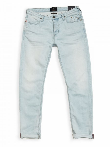 Blue de Gênes Repi N1 Bleached Jeans