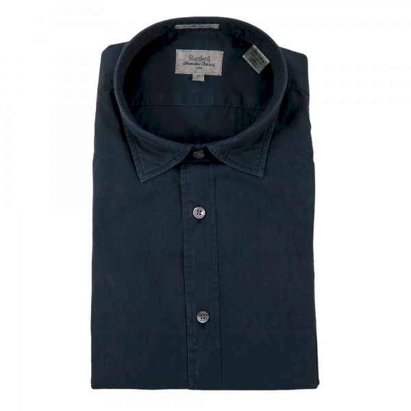 Hartford Shirt Sammy Navy