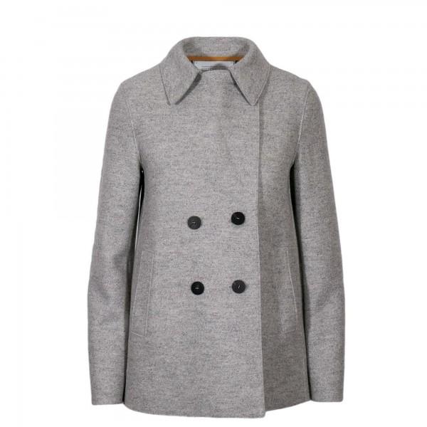 Harris Wharf short coat