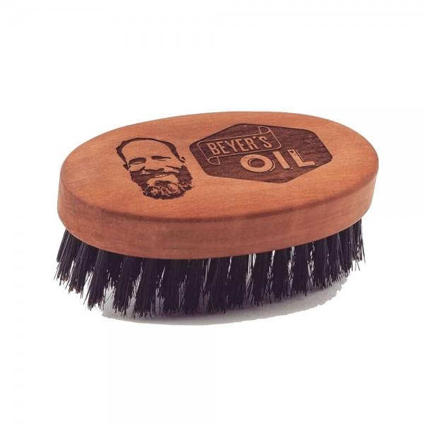 Beyer's Oil Beard Brush