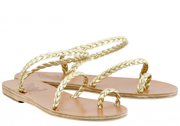 Ancient Greek Sandals Eleftheria