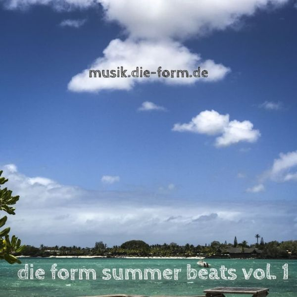 die-form-summer-beats-vol-1