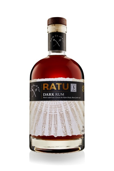 Ratu Dark Rum Likör 5 Jahre