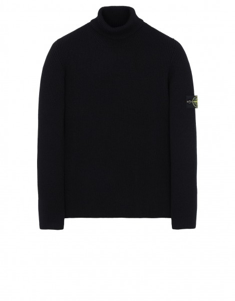 Stone Island Wool Sweater