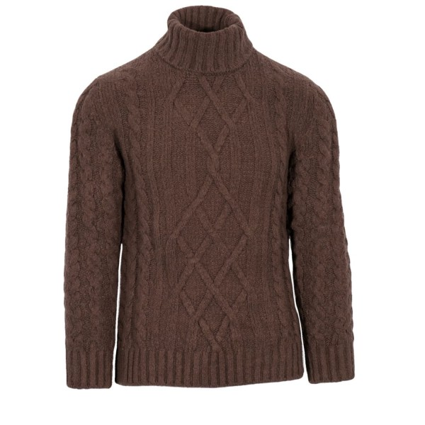 Phil Petter Turtleneck Sweater