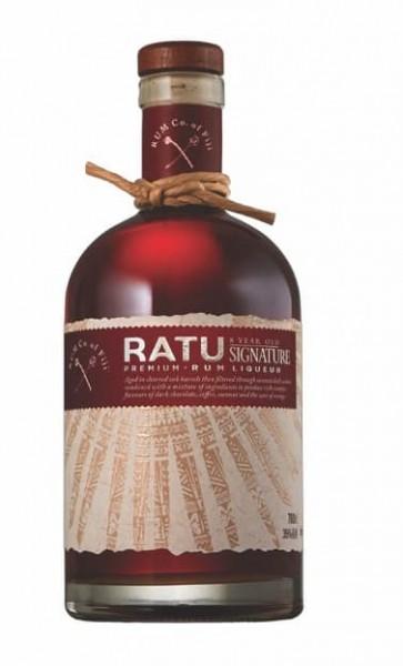 Ratu Signature Rum Likör