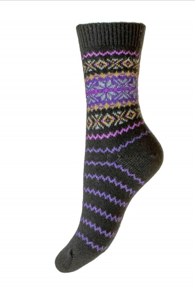 Pantherella Damen Kaschmir-Socken Betty