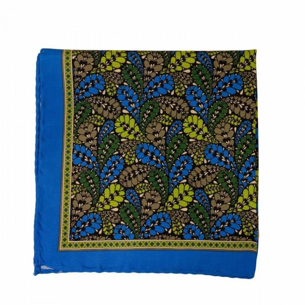 Pocketkerchief Feather