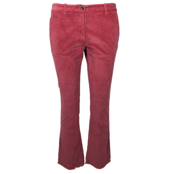 nine:inthe:morning Cordhose Rosewood