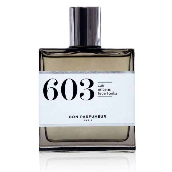 Bon Parfumeur fragrance 603