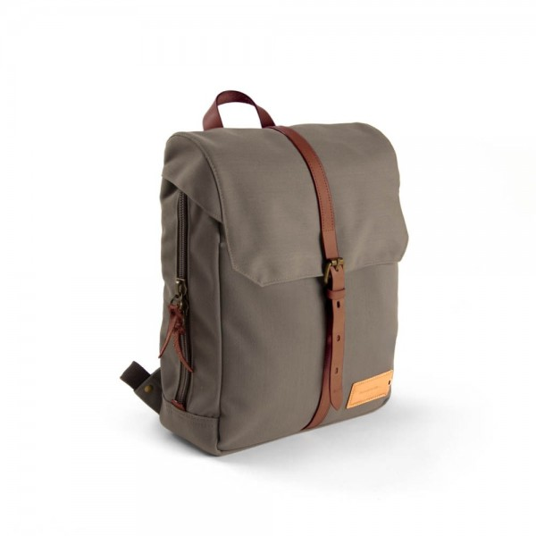 Property of .. Charlie 12h Backpack grey
