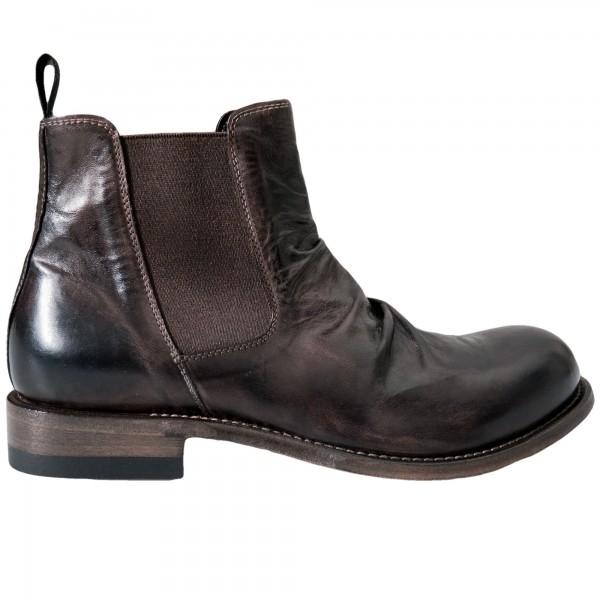 Shoto Chelsea Boot Pferdeleder