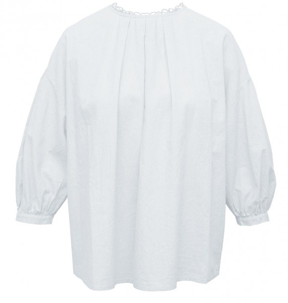 Ottod'Ame blouse white